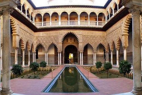 Sevilla Histórica