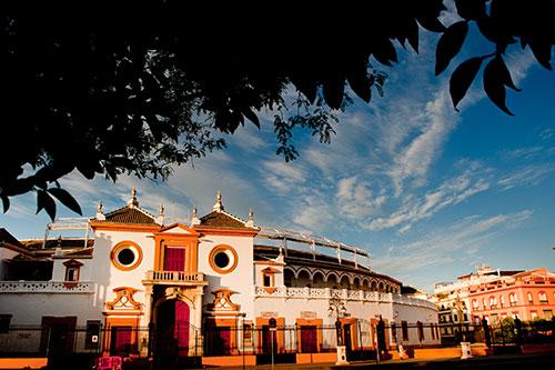 Sevilla Artística