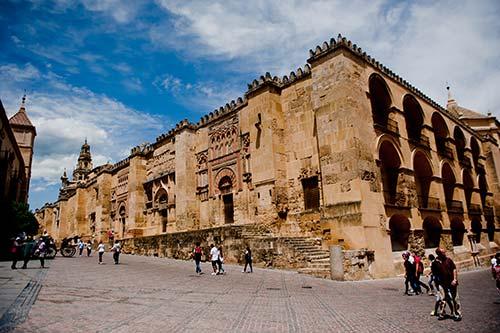 Tours privados Córdoba desde Sevilla