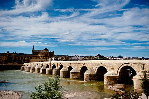 Excursiones a Córdoba desde Sevilla
