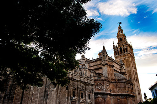 Tours privados Sevilla Fascinante