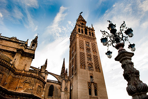 Tours privados Sevilla Majestuosa