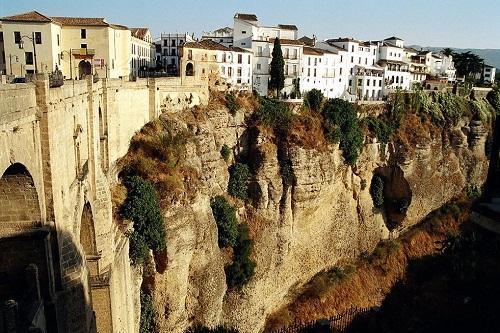 Excursiones a Ronda desde Sevilla