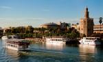 Ticket Crucero río Gualdalquivir